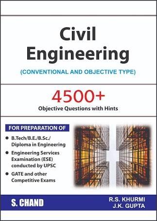 Civil Engg Gate Book