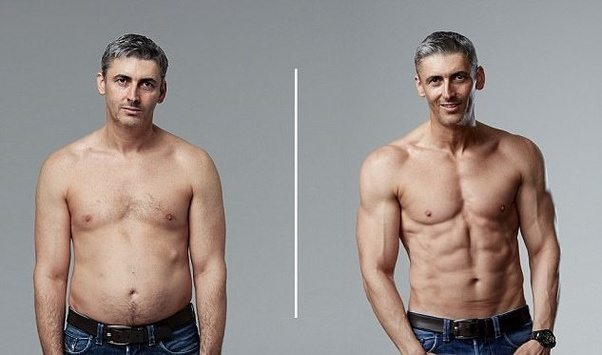 How to slim down 1kg per week picture 4