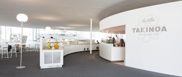 What is your favourite cafe at EPFL? - Quora