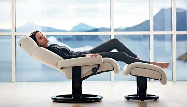What is the most comfortable reclining lounge chair ...