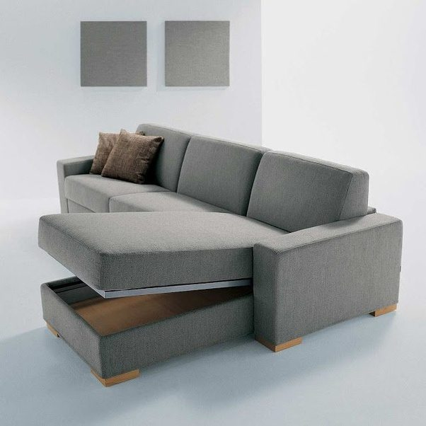 Perfect VERSATILE: Because The Sofas Cum Beds Come In Different Mechanisms And  Designs, They Can Be Very Much Helpful In Suiting The Different Needs And  Decor ...