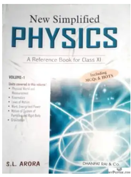 Where can i find sl arora class 12 physics pdf quora check simplified physics fandeluxe Gallery