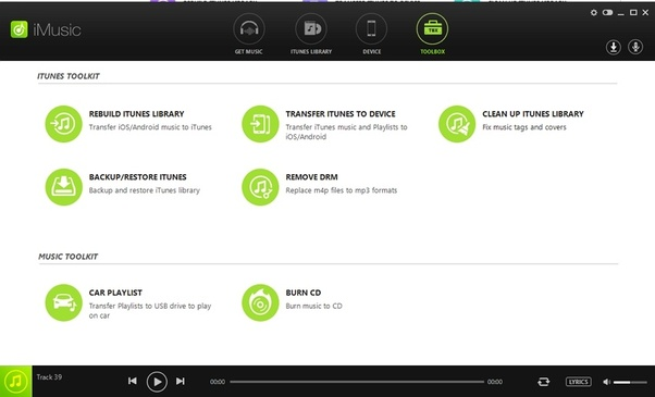 What is the easiest way to remove thousands of duplicate songs in