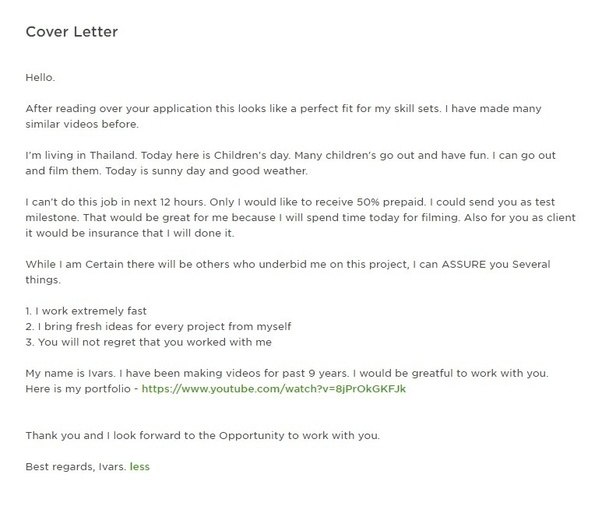 Also You Can Check How I Wrote Cover Letter That Earned Me $174 In Hour.  Http://lifewithoutoffice.com/how.