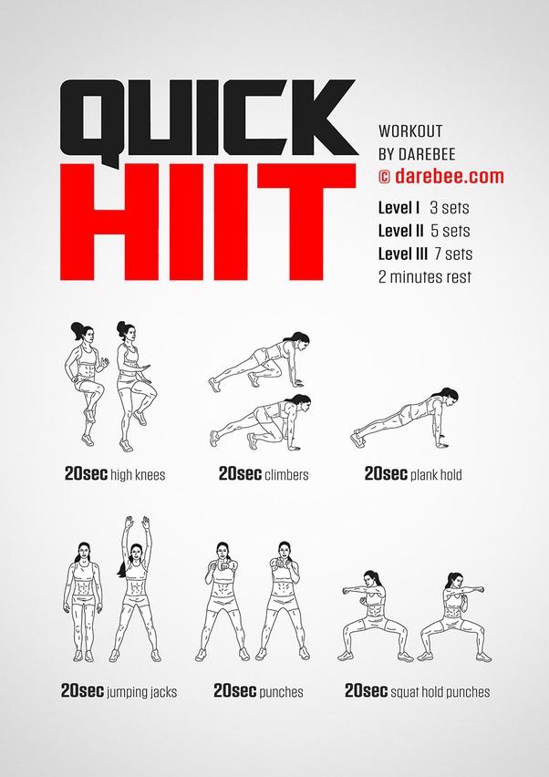 Welche Art von Übung zu tun, um Gewicht zu verlieren