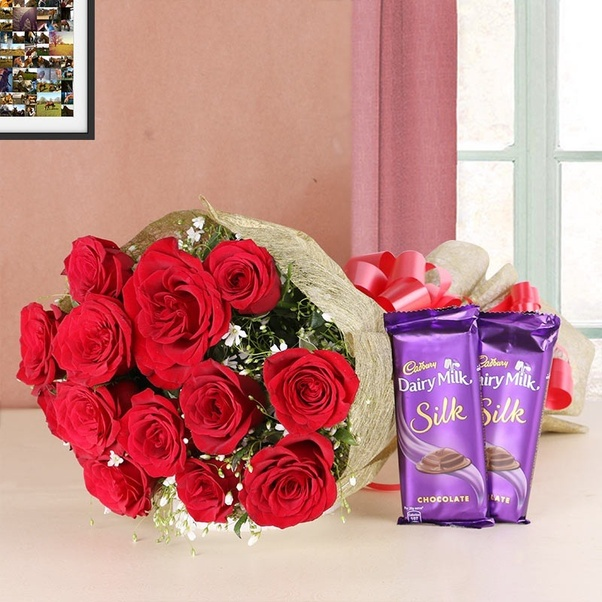 What Is A Good Birthday Gift To Be Given Girl In Long Distance