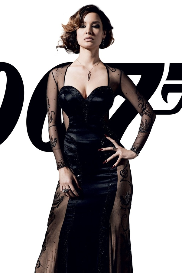 What Are Some Good Dresses To Wear To A Bond Theme Party Quora