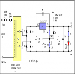 How to create a variable power supply - Quora
