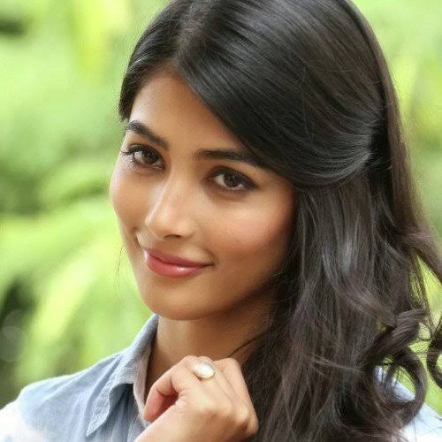 What Are Some Bold Pictures Of Pooja Hegde?