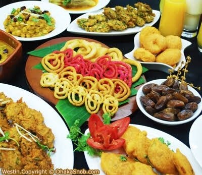 Best Food To Eat At Sehri And Iftar