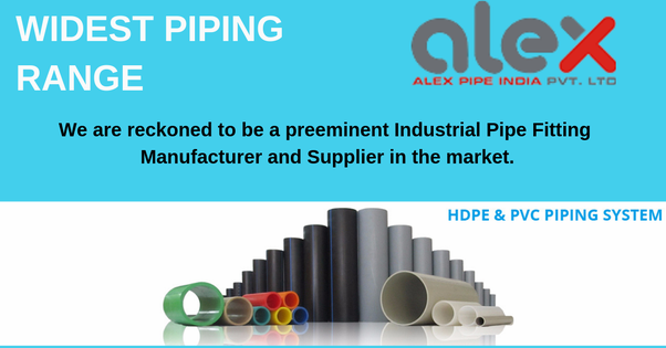 Why do we prefer PVC pipes instead of iron pipes? - Quora