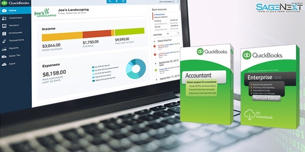 Is Quickbook Hosting Solution better than Quickbooks Online