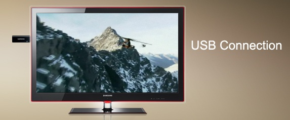 How to play movies from a USB on my TV - Quora