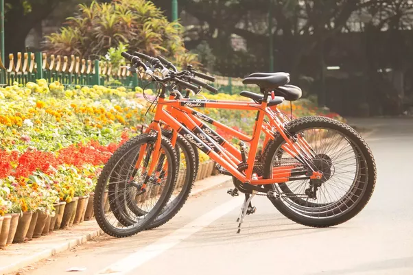 a7a916abf Where can I rent bicycles near Cubbon Park in Bangalore  - Quora