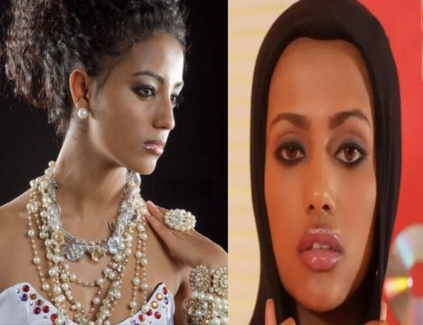 Girl names beautiful ethiopian 200 Unique