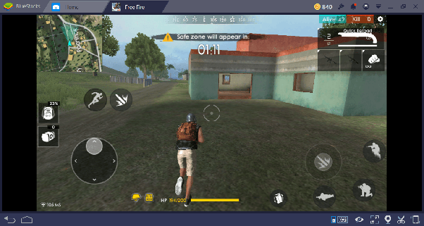 Which Android game is better: PUBG mobile, Rules of Survival or