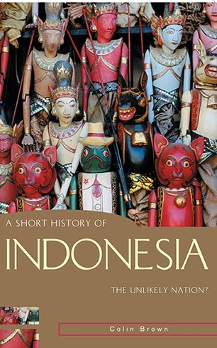 What are the best books on the history of Indonesia? - Quora