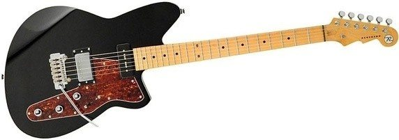 Which Are Some Unknown Guitar Brands And How Does The Quality