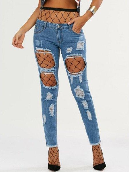 Jeans star raw