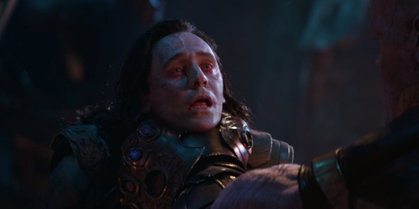 Does anyone think that the saddest death in Avengers