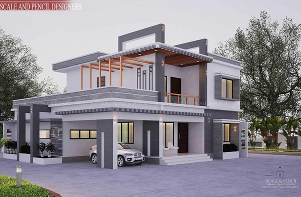Who Are Good House Architects In Kerala Quora