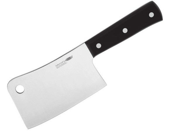 why is there a hole on the blade of meat cleaver or bone chopping knives for almost every. Black Bedroom Furniture Sets. Home Design Ideas