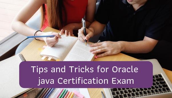 What are the best tricks to crack the OCJP exam? - Quora