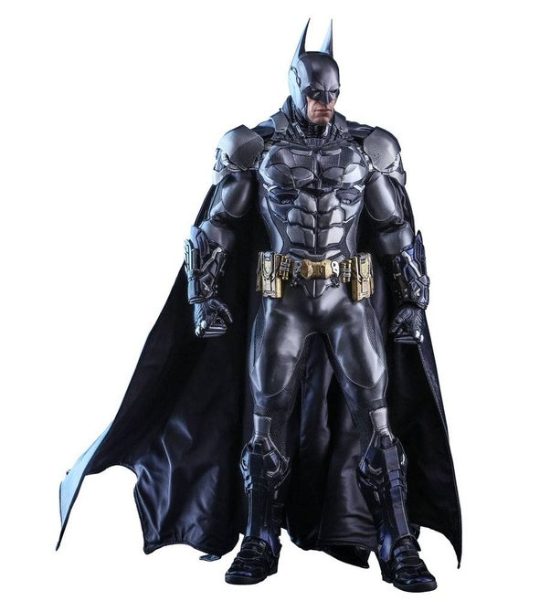 What Is Batman S Coolest Batsuit Quora
