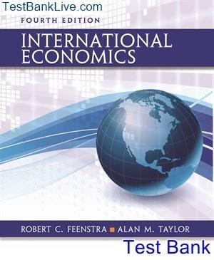 International Economics Book Pdf