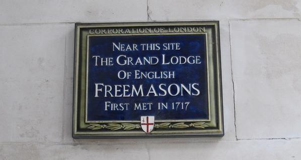 How old is Freemasonry? - Quora