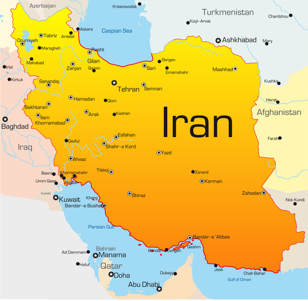 What regions of iran are less religious quora gumiabroncs Choice Image