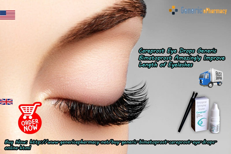 What Is The Difference Between Latisse And Careprost For Eyelash