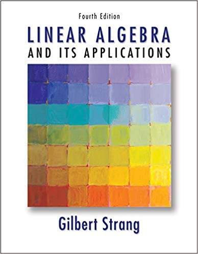What's the best linear algebra book with illustrations? - Quora