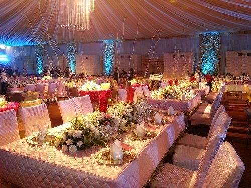 Which are the best venues banquet halls to host a wedding function notting hills junglespirit Images