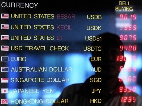 Forex trading billionaires