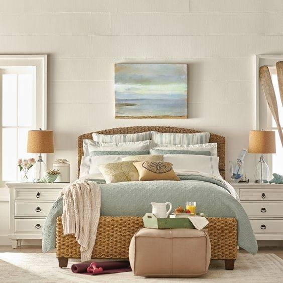 Bright, Warm, Comfortable, Isnu0027t It Feel Like Summer? Dominate Your  Decoration With Brown And Pastel Colors For The Warm Sense And A Little Bit  Soft Blue To ...