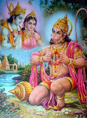 Should chanting of Hanuman Chalisa 11 times per day do