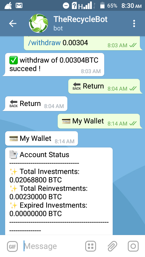 How to withdraw from bitcoin mining to a Luno wallet - Quora