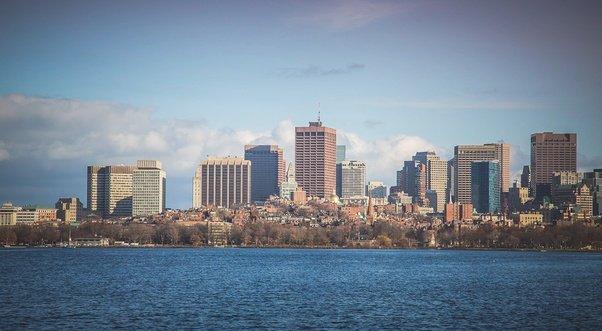 Is Cambridge, MA part of Boston? - Quora