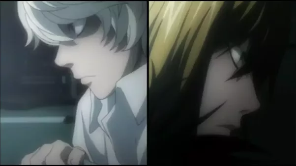 in death note what was mello s plan in the end quora