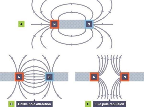 Single Magnet Diagram Data Wiring Diagrams