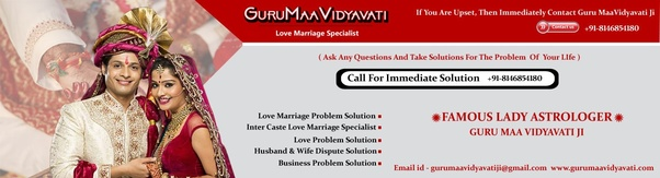 Who is the love astrologer in India? - Quora