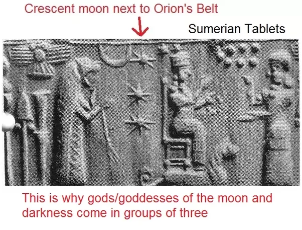 How Did The Crescent Moon Become The Symbol Of Islam Quora