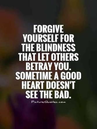 Those Who Betray
