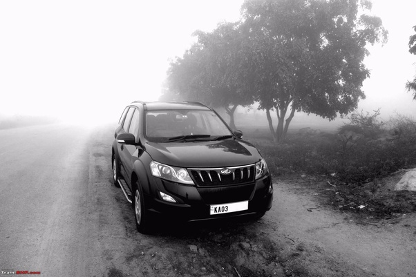 Cars And Automobiles What Do Users Of Mahindra Xuv500 Have To Say