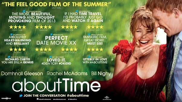 Feel good movie to watch