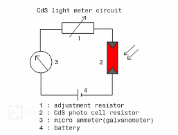 How do we connect a battery in a photocell? - Quora