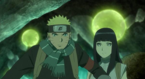 X fanfiction naruto hinata Naruto Hinata