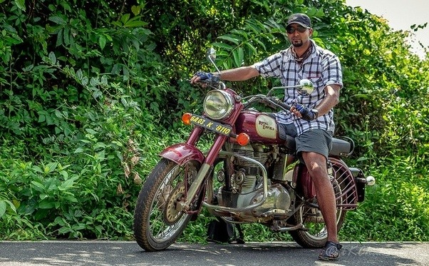 Which Is The Best Motor Bike In The Royal Enfield Series