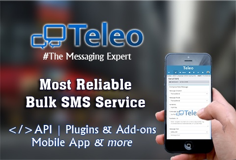 As a service provider, how do I send SMSes automatically to clients